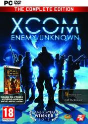 2K Games XCOM Enemy Unknown [The Complete Edition] (PC)
