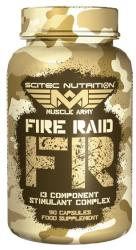 Scitec Nutrition Fire Raid - 90 caps