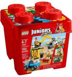 LEGO Juniors - Bontási munkálatok (10667)
