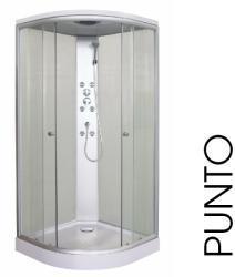 Sanotechnik Punto Quick Line CL 90x90x209 cm