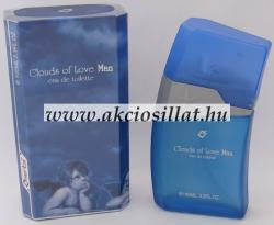 Omerta Clouds of Love for Men EDT 100ml