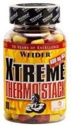 WEIDER Xtreme Thermo Stack - 80 caps