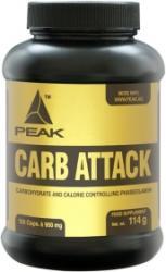 Peak Carb Attack - 120 caps
