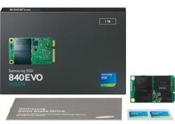 Samsung 840 EVO 1TB mSATA MZ-MTE1T0BW