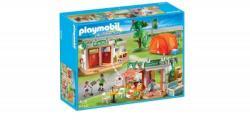 Playmobil Kemping (5432)