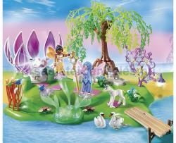 Playmobil Virággyöngy-Sziget Unikornis nevelde (5444)