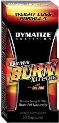 Dymatize Dyma Burn Xtreme - 60 caps