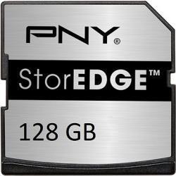PNY StorEDGE 128GB XC P-MEMEXP128U1-EF