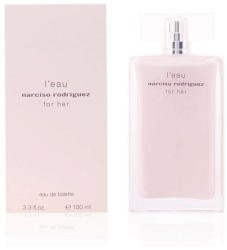 Narciso Rodriguez L'Eau for Her EDT 100ml Tester