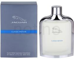 Jaguar Classic Motion EDT 100ml
