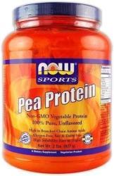 Now Sports Pea Protein - 910g