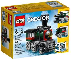 LEGO Creator - Smaragd Expressz (31015)