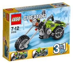 LEGO Creator - Országúti robogó (31018)