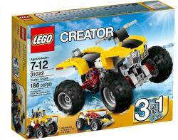 LEGO Creator - Turbo Quad (31022)
