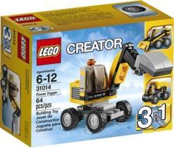LEGO Creator - Markológép (31014)