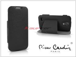 Pierre Cardin DeLuxe Slim Folio Samsung i9190 Galaxy S4 Mini