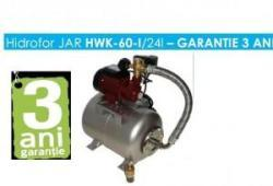 Tricomserv JAR HWK-60-L/24
