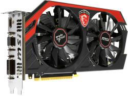 MSI GeForce GTX 750 Ti TwinFrozr OC 2GB GDDR5 128bit PCIe (N750Ti TF 2GD5/OC)