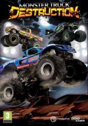 Merge Games Monster Truck Destruction (PC)