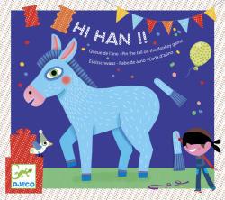 DJECO Hi! Han! (DJ02060)