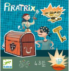 DJECO Piratrix - Kincsvadászat (DJ02065)