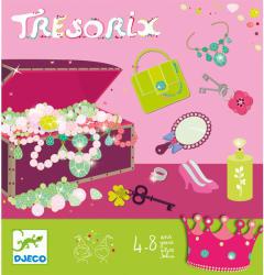DJECO Tresorix - Kincsvadászat (DJ02066)