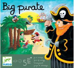 DJECO Big pirate DJ08423