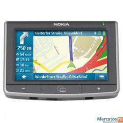 Nokia GPS 500