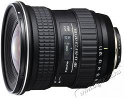Tokina AT-X 116 PRO DX II - 11-16mm f/2.8 (Sony/Minolta)