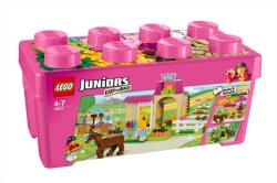LEGO Juniors - Lovas farm (10674)