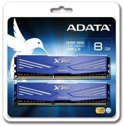 ADATA 8GB (2x4GB) DDR3 1600MHz AX3U1600W4G11-DD