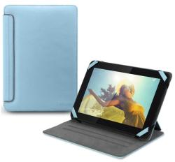"CANYON Universal Case With Stand 7"" - Light Blue (CNA-TCL0207BL)"