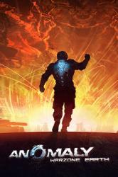 11 bit studios Anomaly Warzone Earth (PC)