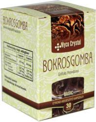 Myco Crystal Bokrosgomba kapszula - 30db