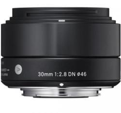 SIGMA 30mm f/2.8 EX DN Art (Sony/Minolta)