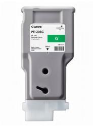 Canon PFI-206G Green 5310B001