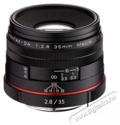 Pentax 35mm f/2 8 Macro