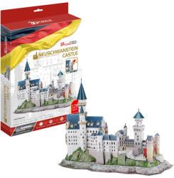 CubicFun Castelul Neuschwanstein MC174h