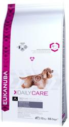 Eukanuba Daily Care Adult Sensitive Skin 12kg