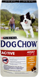 Dog Chow Active 2,5kg