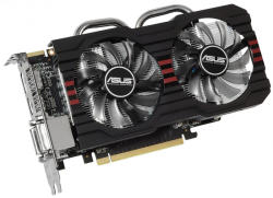 ASUS Radeon R7 260X DirectCU II 2GB GDDR5 128bit PCIe (R7260X-DC2-2GD5)