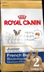 Royal Canin French Bulldog Junior 2 x 3kg