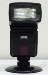 Sunpak DF 3000 II (Canon)