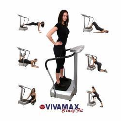 Vivamax Crazy Fit Fitnessline (GYVF7)
