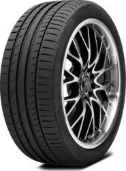 Continental ContiSportContact 5 SUV XL 235/55 R19 105W Автомобилни гуми