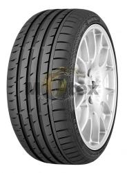 Continental ContiSportContact 3 225/50 R17 98W