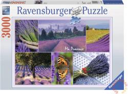 Ravensburger Provansz 3000 db-os (17060)