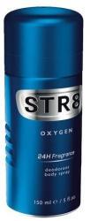 STR8 Oxygen (Deo spray) 150ml