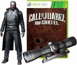 Ubisoft Call of Juarez The Cartel [Day One Edition] (Xbox 360)