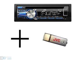 JVC KD-R852BT